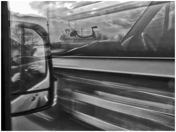 on the road Black And White Blurred Motion Car Driving Driving Fast Fast Motion Fast Moving Cars Glass - Material Highway Light And Shadow On The Road Speed Transparent Transportation Window Need For Speed