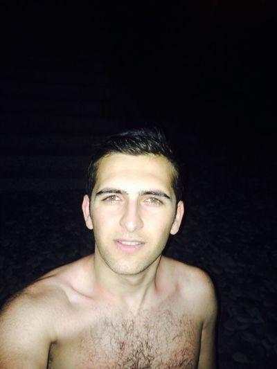 Sea Night Deniz Rize