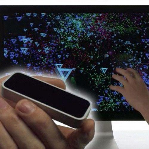 Leapmotion Le future est pour bientôt Kinectkiller