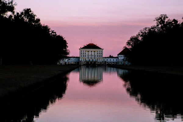 Canon80d📷 Canonphotography Tamronlens Reflections Reflections In The Water Pink Color Dusk Castle Germany EyeEm Selects Reflection Tree Architecture Travel Destinations Built Structure No People Building Exterior Sky Sunset Water Outdoors An Eye For Travel The Graphic City