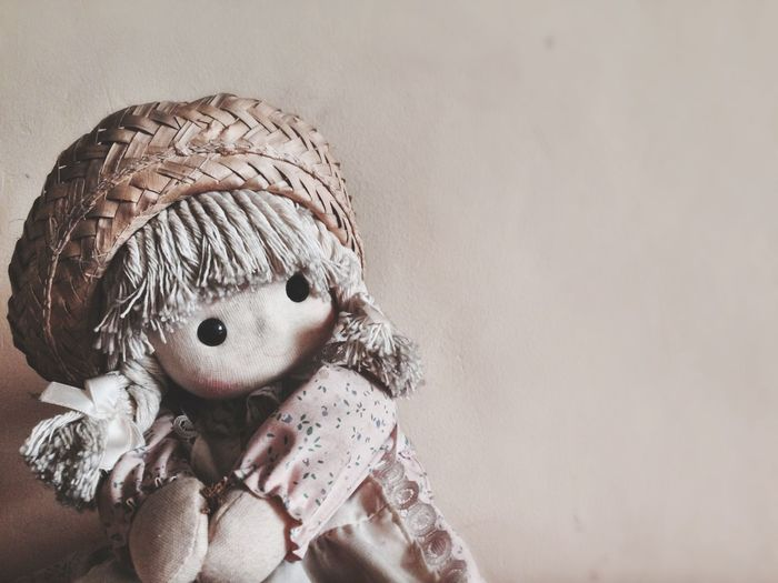 Doll IPhoneography Cute Stuffed Toy Creepy EyeEmNewHere EyeEm Selects The Week On EyeEm