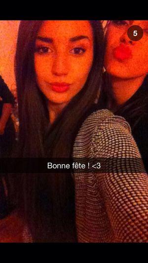 Snapchat des girls ❤️