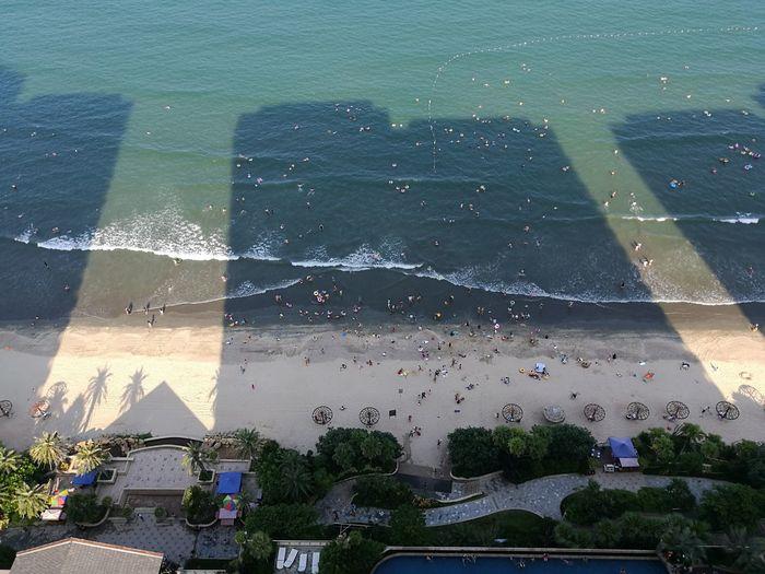 Water Seeshore Sea