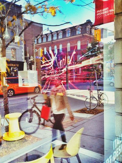 it felt like my head was going to explode. Art Reflection Streetphotography GetYourGuide Cityscapes