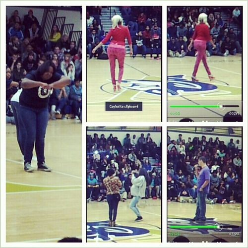 Pwprally Had Me Weak Today !