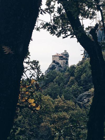 Monastery of