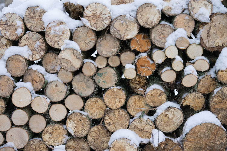Backgrounds Close-up Day Forestry Industry Full Frame Heap Large Group Of Objects Log Lumber Industry Nature No People Outdoors Pattern Stack Textured  Timber Wood - Material Woodpile