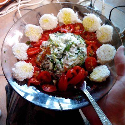 #тарелка #еда #обед #dining #2013 #food #instaday #instamood #instagood Food Dining Instamood 2013 Instagood Instaday тарелка Еда мирдолжензнатьчтояем вкусно обед вегетарианство