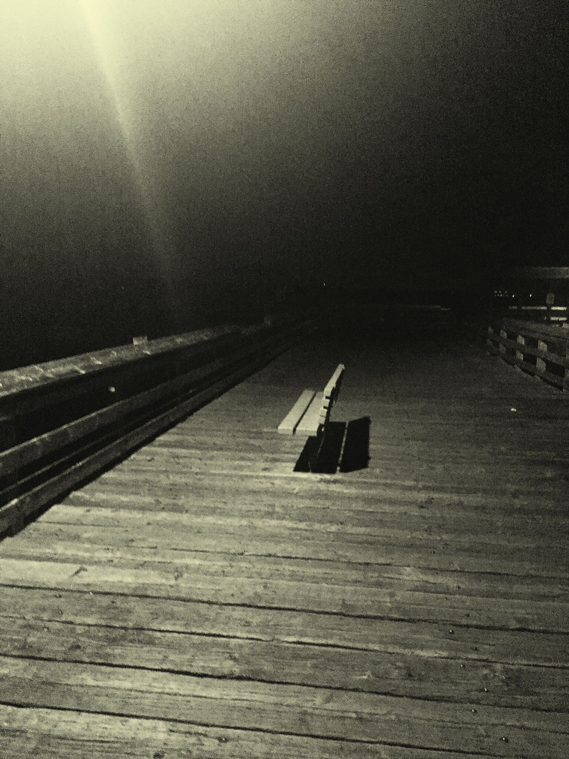 wood - material, wooden, no people, surface level, boardwalk, wood paneling