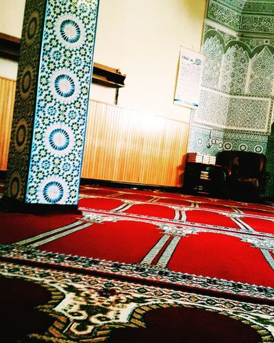 Morocco No People Beautiful History Arch Architecture Day Faith Hope.✌ Mosque Salah