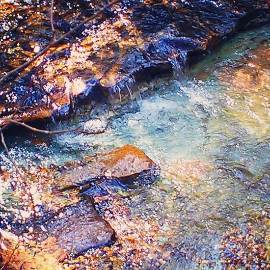 Redrivergorge Nationalforest NaturalBeauty Greysarch Creek Brook Water Reflections Nature Kentucky  AmateurphotographyStream Water Artistinspiration