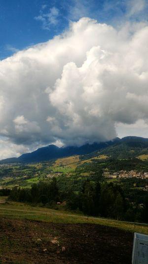 Mountains Freedom Summer Views Trekking Altoadige Trentino Alto Adige
