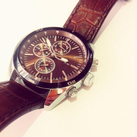 Watch Time Hand RobertoCavalli