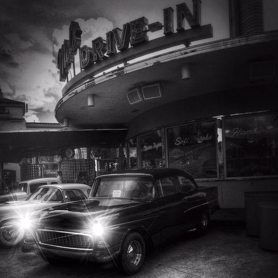 Black & White Monochrome Universal Studios  Orlando Snapseed Edited Artistic EyeEm Best Edits Lensflare