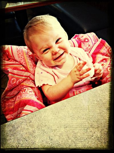 love this face! Enjoying Life