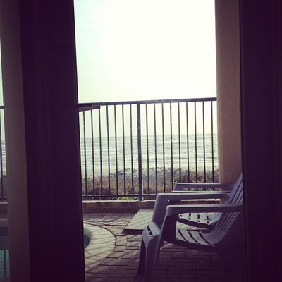 View from my bed<3 Party Southpadre Springbreak2013