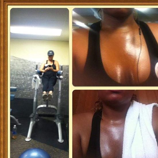 Sweatingwithswagg I want to get ripped! Gymflow lose 5lbs in 5 days. CoachAziza Entrepreneurs 6figureRUN Fitmoms Networkmarketing Qualityoflife Millionairemindset