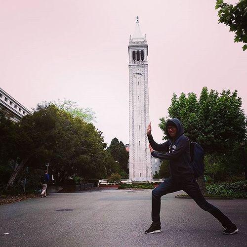 柏克萊推塔哥 Berkeley