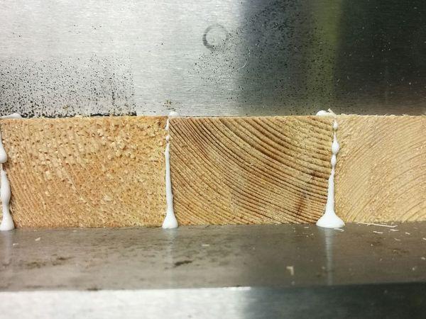 EyeEmNewHere No People Pattern Wood Wood Grain Wood Art Metal Metallic Contrast Different Gluey Glue Stick