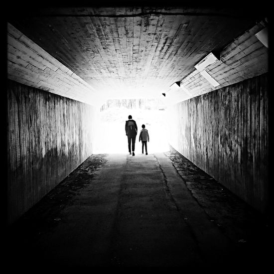 Hall Tunnel