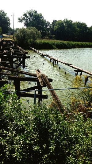 Beauty In Nature Beautiful World Ukraine Ukraine, My Ukraine! Travel Nature Water No People Lake Andrushivka Zhytomyr