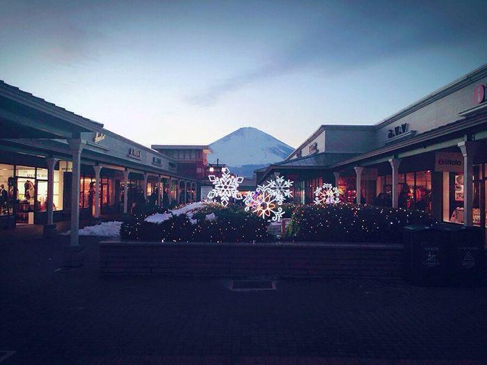 Fujisan Japan Japon Hello World Hi Sunset Mountain Snow ❄ Light And Shadow Twilight Beautiful Ilike Nice Day Love ♥ Love Lovely Japan Nippon