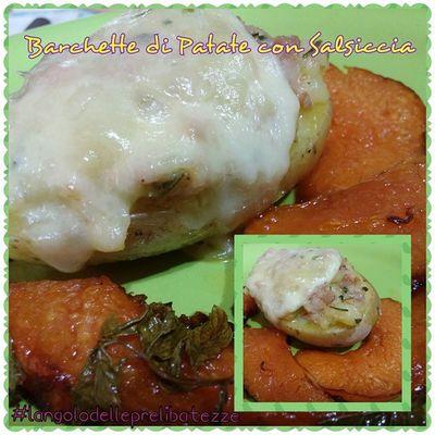 Langolodelleprelibatezze Giallozafferano Blog Ricette cucina
