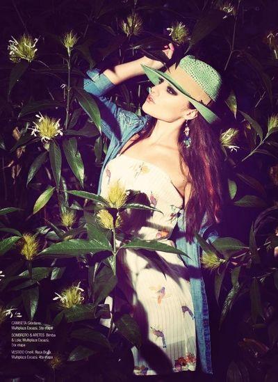#magazine #costarica #fashion #itmodel