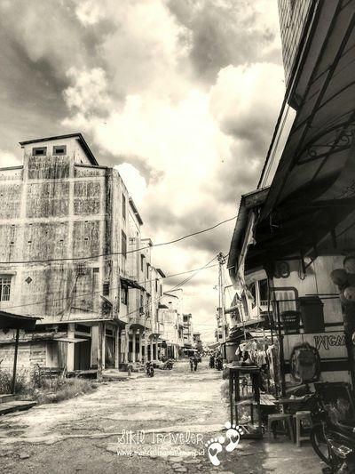In a village EyeEmBestPics EyeEmbestshots Village View The Traveler - 2015 EyeEm Awards Old Buildings