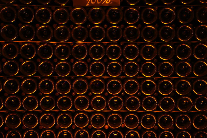 Abundance Alcohol Arrangement Backgrounds Bottle Cellar Champagne Caves Drink Food And Drink Food And Drink Industry Full Frame In A Row Indoors  Large Group Of Objects No People Red Wine Shelf Stack Warehouse Wine Wine Bottle Wine Cellar Wine Rack Winemaking Winery Winetasting