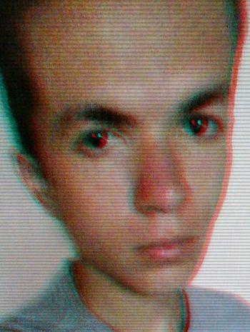 Ugly Boy Bighead Alienskull Alien?!