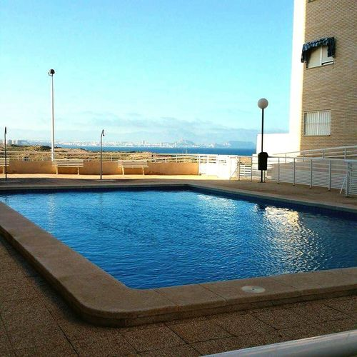 Getting In Touch Hello World Escaping Taking Photos Of The Swimming Pool From Where I'm Going To Live To Live In!!!!