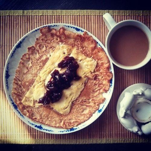 Mjam Breakfast Sunday
