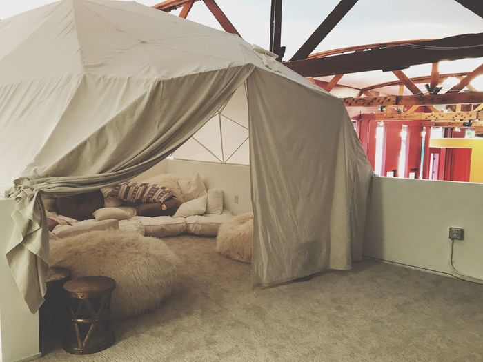 Indoors  No People Tent Curtain Animal Themes Day Mammal First Eyeem Photo