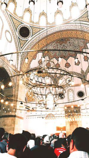 Cami Turkey