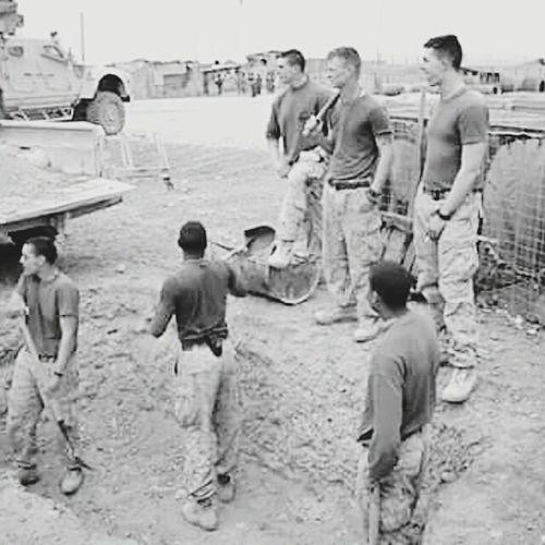 Afghanistan Minority Joking Brotherhood R.I.P Lostones Combat Tour Burnpit USMC