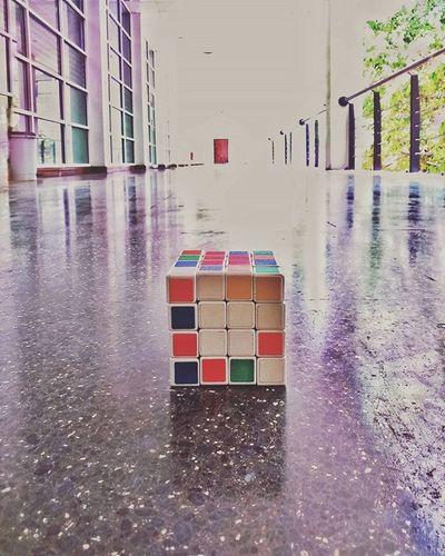 Rubiks 4x4 Collegecorridor Onthewaytosuccess