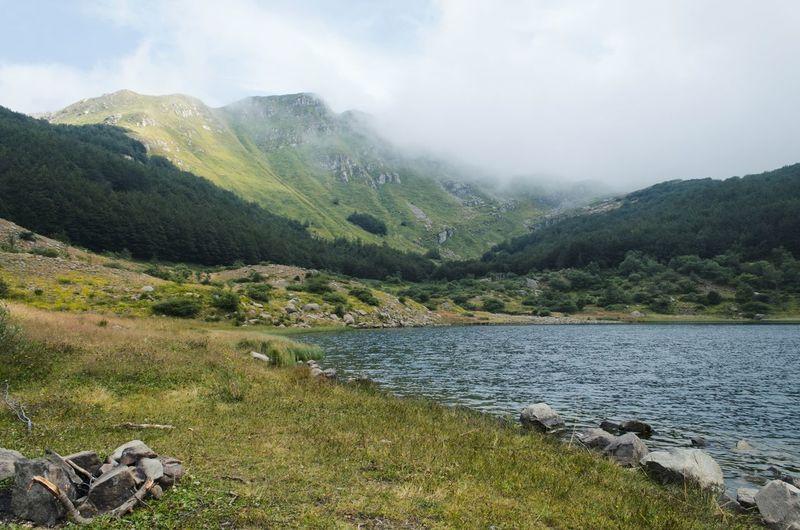 18 | Lago Verde