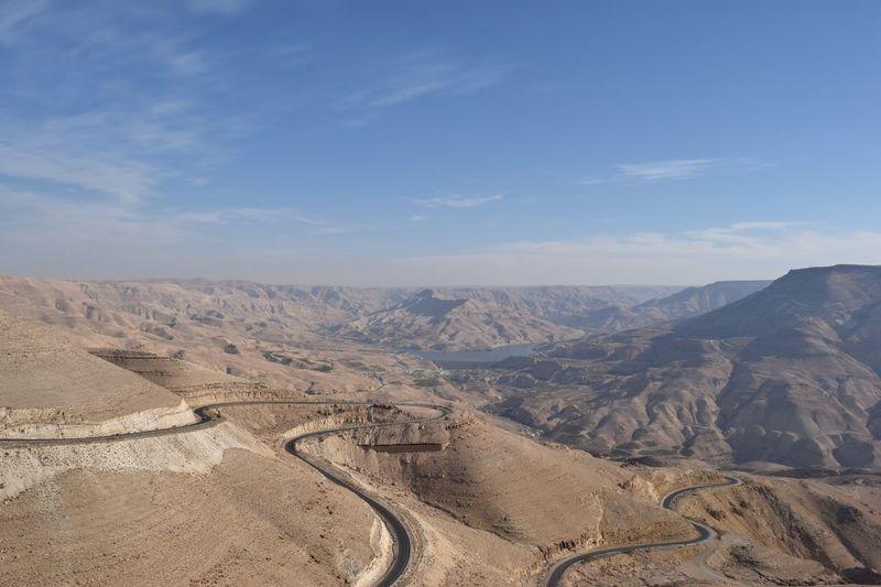 Nofilter Desert Scenics Tranquility Nature Landscape Outdoors Beauty In Nature Explore Wanderlust Worldcaptures Travel Travel Destinations Journey Petra Jordan Middle East Adventuretravel