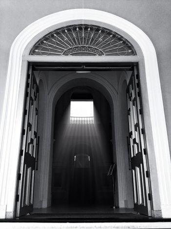 Architecture Light Blackandwhite Kon-Tiki: Your Adventure