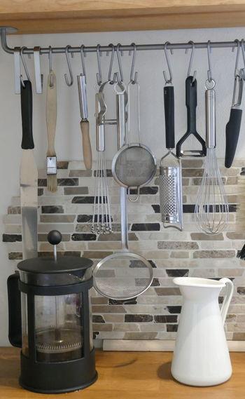 Küchenutensilien Cooking Utensil Domestic Room Home Interior Household Equipment Kitchen Kitchen Utensil Still Life