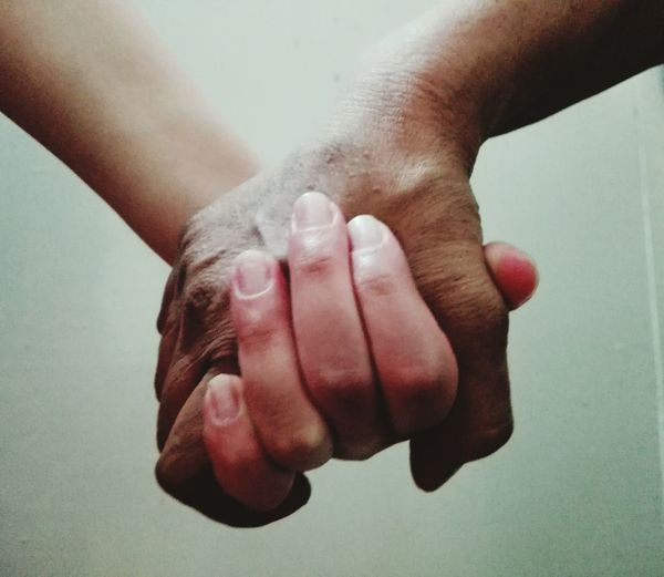 Hands Human Hand Human Body Part Close-up Unity Indoors  People Adult Adults Only Day