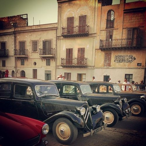 InstameetQuinta3 Instaevents Instagrammers Oldcars stounsi igerstunisia