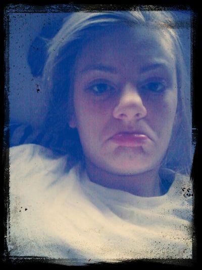 Because Im Sick :(