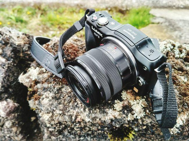Photography Themes Camera - Photographic Equipment Digital Single-lens Reflex Camera Close-up Outdoors Lens CameraCamera Lens Panasonic  Panasonic Lumix Photographing Photography фотоаппарат фотография