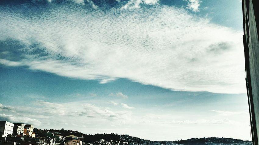 Cloud - Sky Sky Nature Skycity