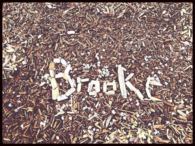 Brooke Name Hanging Out