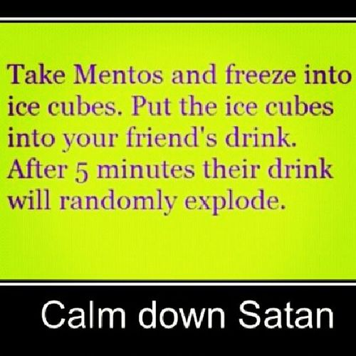 Drinks Icecubes Funny Thingstodo plot