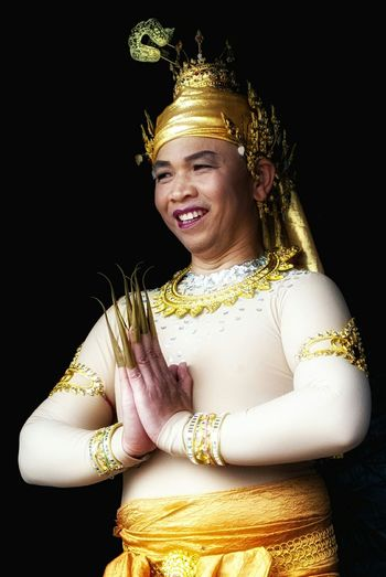 Thai DANCE ♥ Nikon Dance Performance Dance Life Dance Photography Dancing :)  Nikonphotography Dance ❤