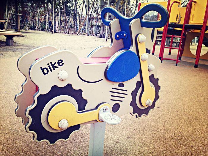 Quite better than my bike. Bike Good Morning